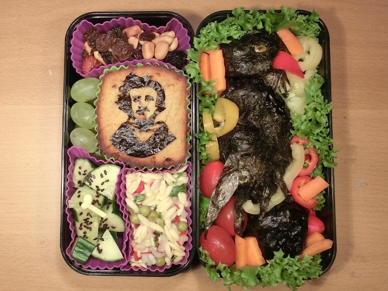 Bento Edgar Allan Poe