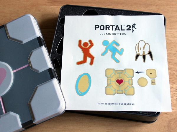Portal Cookies Ausstecher